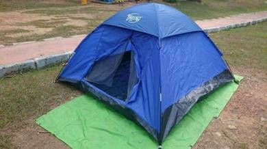 Camping Tent 4 Pax- MINIFLY - 4P
