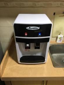 WB014.Hoot & Cold Alkaline Water Dispenser