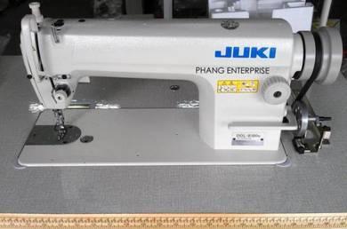 Mesin Jahit JUKI High Speed JAPAN KUALITI *NEW SET