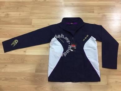 Canterbury Full zip Jacket