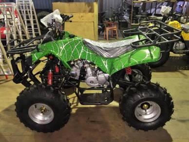 ATV 130cc