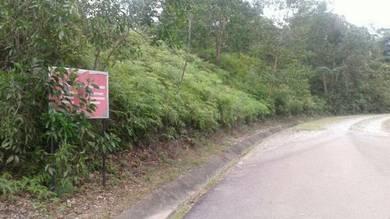 Tanah pertanian keluasan 13ekar ooen freehold