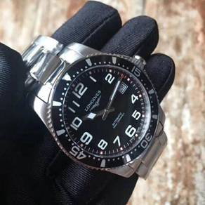 Longine diver automatic watch
