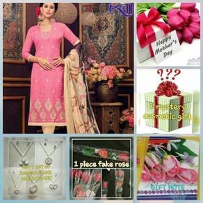 Mothers day saree package