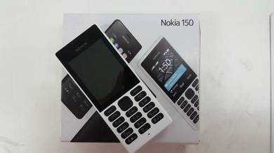Nokia 150 (Brand New) for sale - Basic Phone