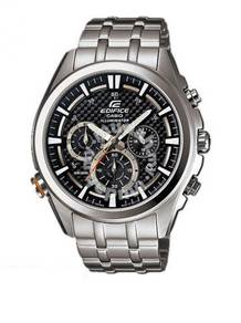 Watch - Casio EDIFICE EFR537D-1 - ORIGINAL
