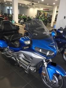 Honda Goldwing 1800 Special Offer!