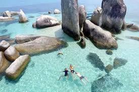 Pakej Hemat Pulau Belitung Ground Tour 3D2N