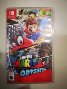Super Mario Oddesey