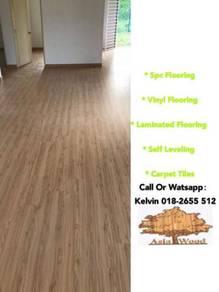Laminate Flooring / Vinyl / SPC -H553