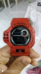 G-Shock GDF-100 RD Rare