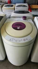 Auto Washing Machine Mesin Basuh 9kg Recon Sharp
