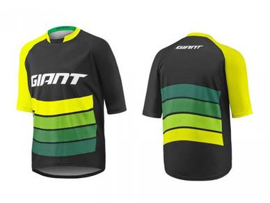 Giant TRANSFER SERIES MEN'S CYCLING JERSEY