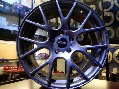 Vmr wheels v810 original 19inc rim bmw f10 F30 E90
