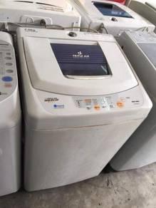 Toshiba 7KG washing machine automatic top load