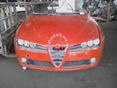 Half Cut CKD Alfa Romeo 159 JTS TWIN PHASER (a.t)