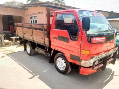 Toyota dyna 2.5 diesel power steering 1997