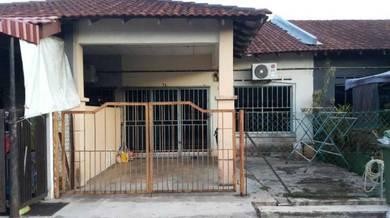 Single Storey House - Kuantan