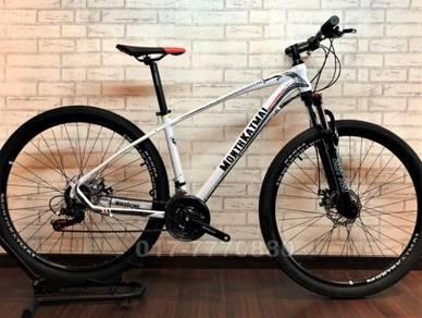 29er ALLOY MTB BIKE 21 SPEED SHIMANO bicycle
