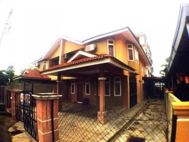 Homestay Luas Bajet 5bilik aircond Terengganu