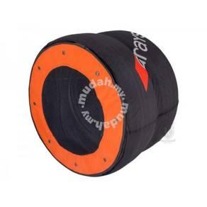 18RA Grays Coaching Tyre Target - Orange