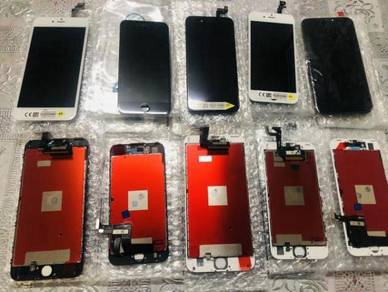 LCD IPhone 5 / 5s / 6 / 6s / 6p / 6sp / 7 / 7P / 8