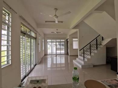 2-Storey Terrace Corner Kota Emerald Cassis