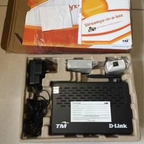 D Link DSL-2640B
