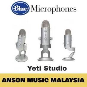 Blue Microphones Yeti Studio USB Microphone