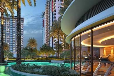 Dwiputra Residences Fully Furnished Presint 15 Putrajaya