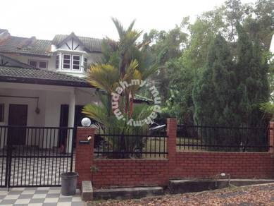 Big 2 Storey Corner House, Lumut ,Perak