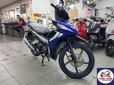 DASH 125 Dash 125 Promo CNY & D/P Kosong Kini