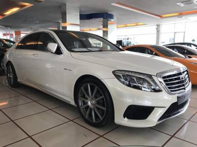Recon Mercedes Benz S63 for sale
