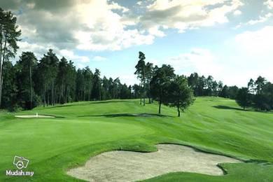 Pakej Bermain Golf di Solvenia dan Italy