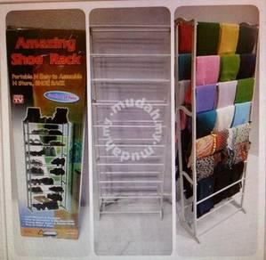 Amazing Shawl rack