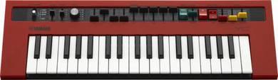 Yamaha reface YC - 37-Keys Electric Combo Organ