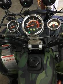 ATV LEM 250cc Motor NEW Alor