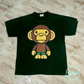 T-Shirt Baby Milo by BAPE
