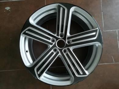 19 Inch Volkswagen Golf Beetle Passat Jetta Audi