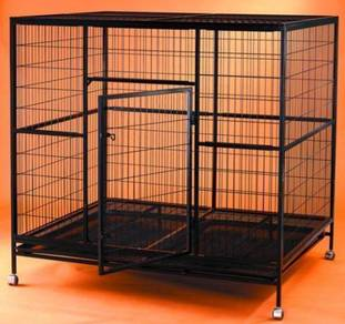 Big Dog cage no 1
