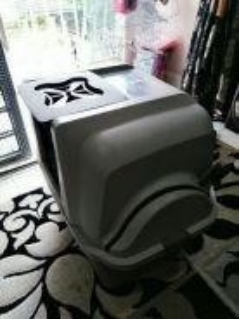 Cat Litter Box(big)