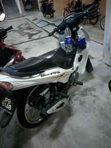Modenas Mr1m