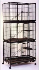 Animal Cages untuk breeding.boarding