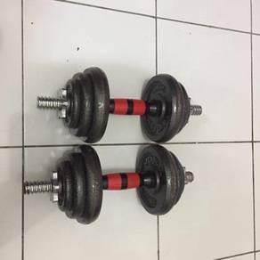 20Kg Transformer Dumbell