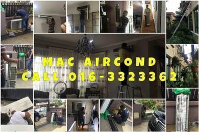 Mont Kiara Aircond/Aircon PROMOTION NOW