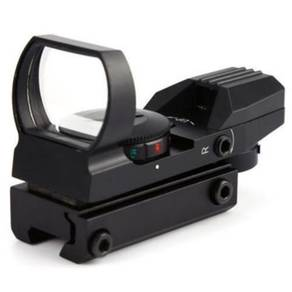 Reticles Red/Green Dot Reflection Sight