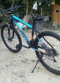 Basikal MTB New