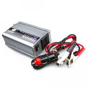 DOXIN 500w inCar 12v Power Inverter -With Usb port
