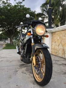 Kawasaki victor s