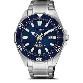 Citizen Eco-Drive BN0201-88L Promaster Diver's 200